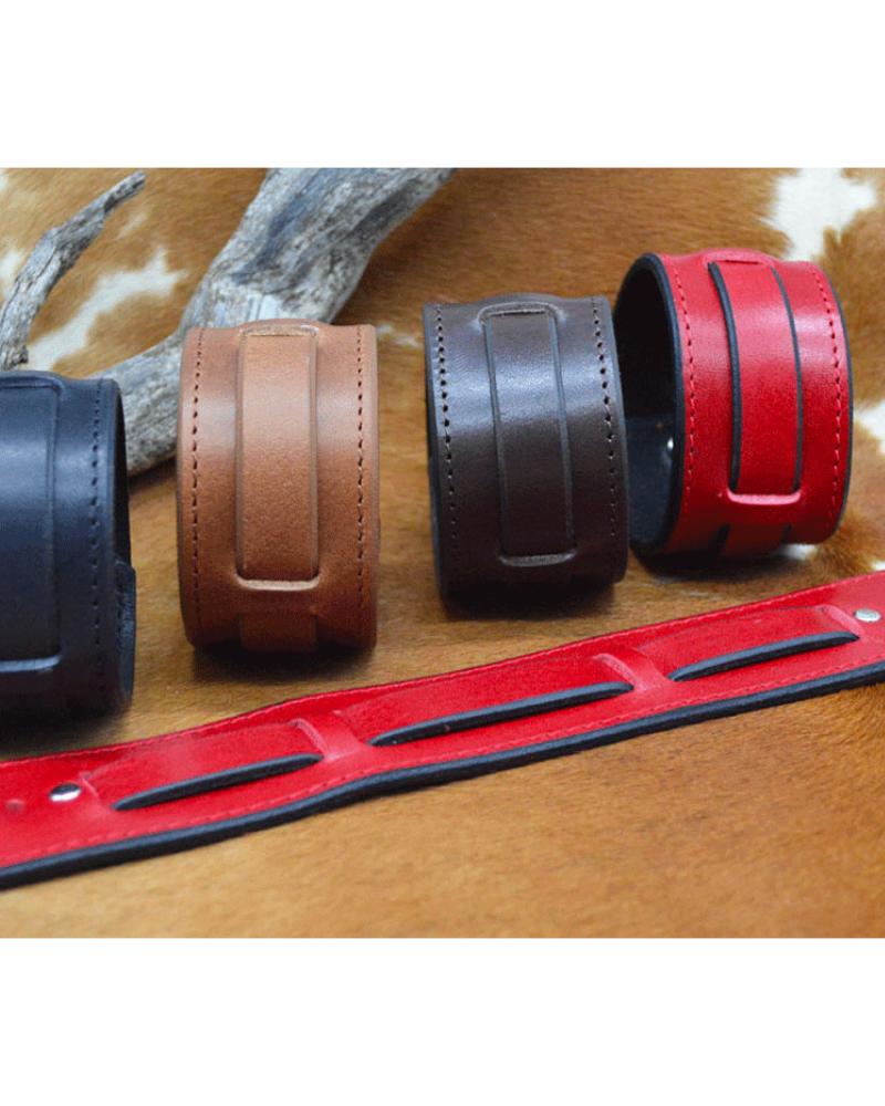 Bracelet-de-force-cuir-DRAKKAR-1
