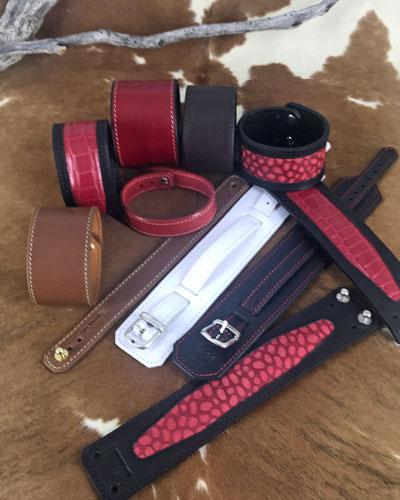 Bracelets de force simple